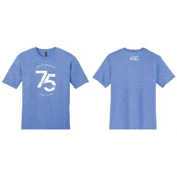 District ®  - Young Mens Very Important Tee ® . DT6000
